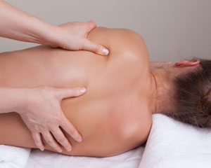 Pfrimmer Deep Muscle Therapy