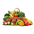 detossificare il corpo per vivere meglio con verdure fresche