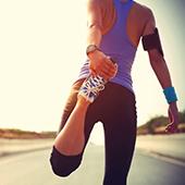 detossificare il corpo per vivere meglio con attività fisica
