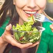 detossificare il corpo per vivere meglio con cibo sano