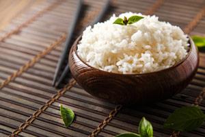 perdere peso velocemente e dimagrire con riso e fibre