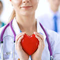 Aids heart health