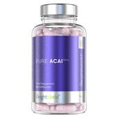 Image of Pure Acai Bottle