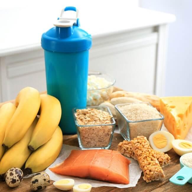 7 Indispensabili Cibi per i Muscoli