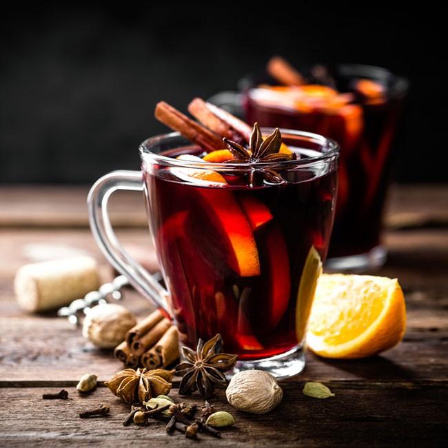 5 Bevande per disintossicarsi in Autunno