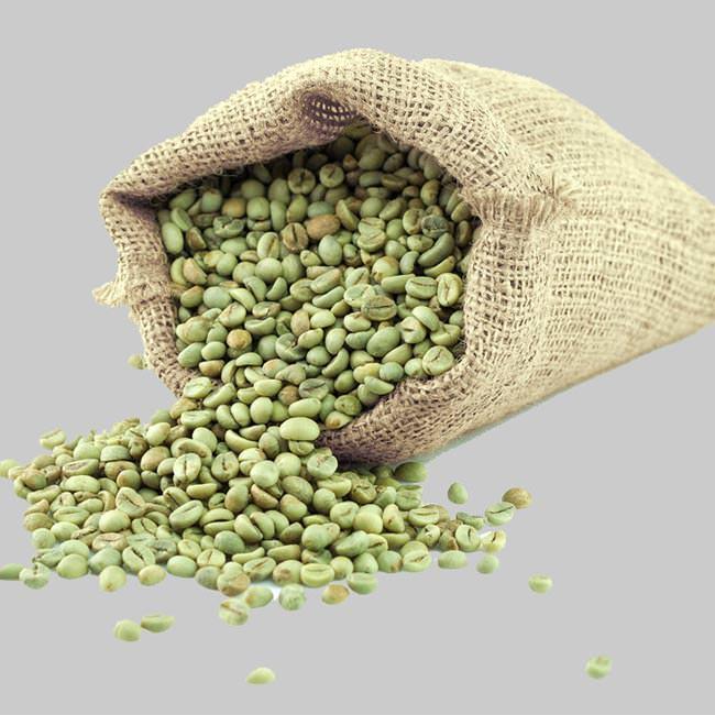 Green Coffee: controindicazioni