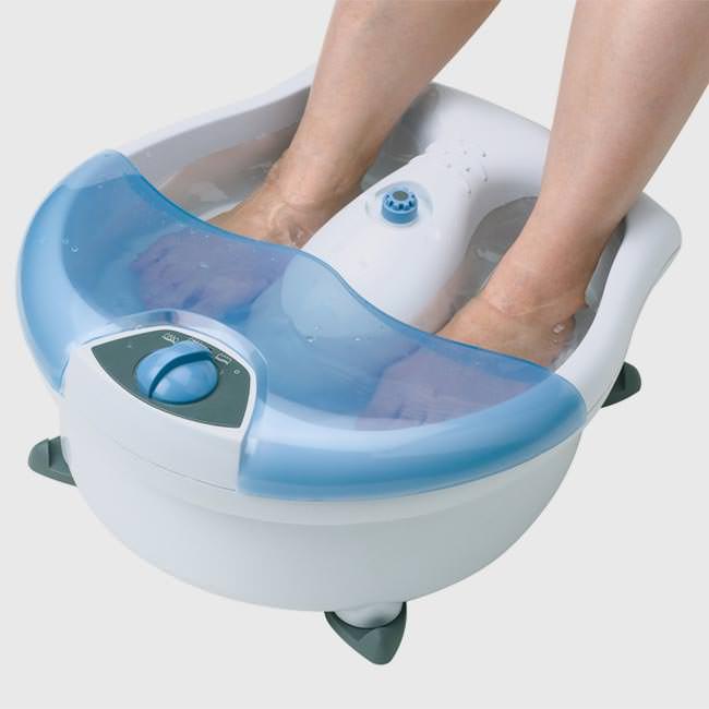Detox: disintossicare tramite i piedi