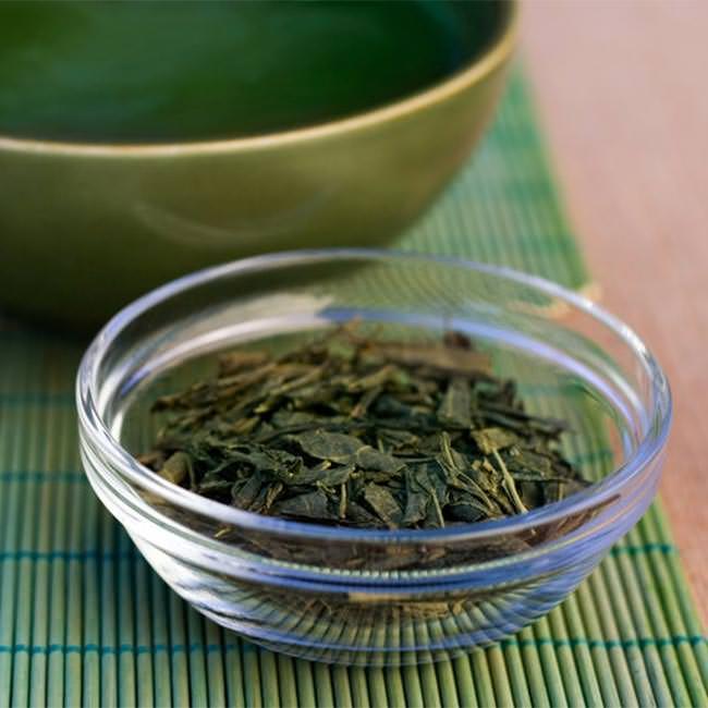 Benefici del tè verde sull'umore