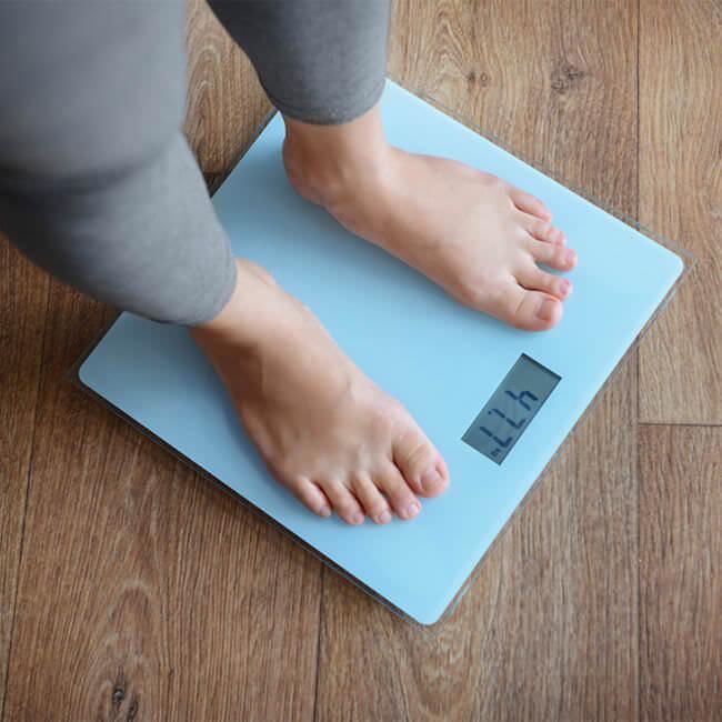 Come perdere 5 kg in una settimana