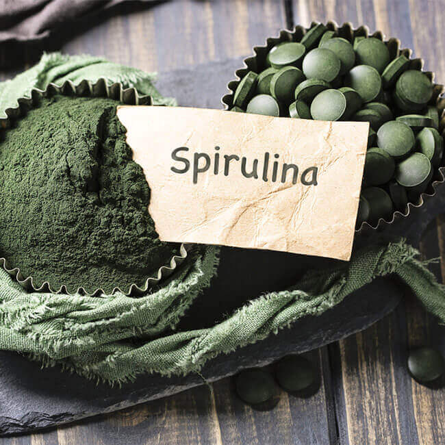 Spirulina: Proprietà e Benefici