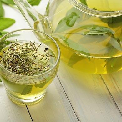 Non solo tè verde: le bevande detox