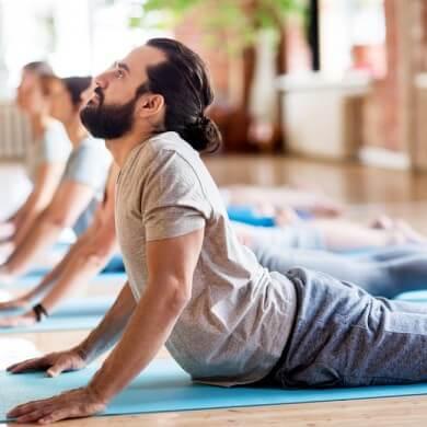 Le 5 Migliori Posizioni Yoga per Principianti