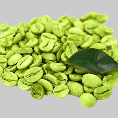Pillole di Green Coffee