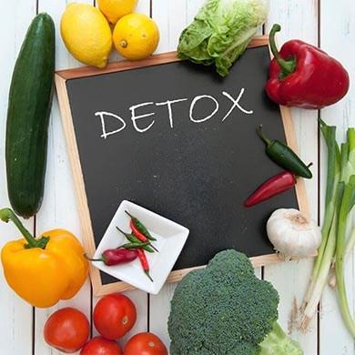Cos'è la Dieta Detox? Scoprilo con Noi di WeightWorld.it