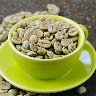 Segreti per migliorare l'effetto di Green Coffee