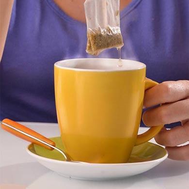 5 Benefici dei Detox Tea