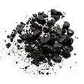 rimedi naturali alla pancia gonfia a base di carbone vegetale