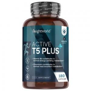 Active T5 Plus