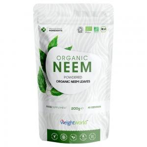 Polvere di Neem Bio 200g