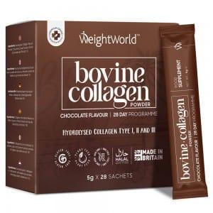 Collagene Bovino in polvere