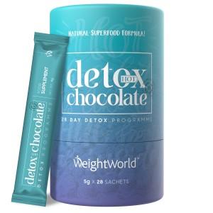 Cioccolata Calda Detox