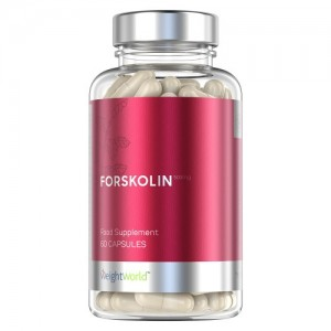 Forskolina in Capsule | Integratore Gestione del Peso | WeightWorld