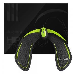 Hip Trainer - Stimolatore Muscolare Gestione del Grasso sui Fianchi - WeightWorld