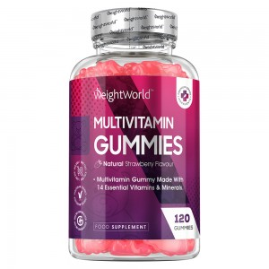 Multivitamine Gommose