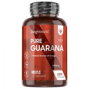 Guaranà Puro in Capsule