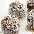 Superfood Eiwit Balletjes